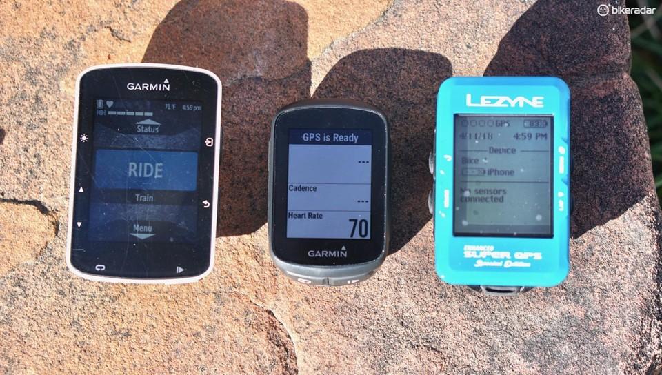 Garmin Edge 130 review - BikeRadar