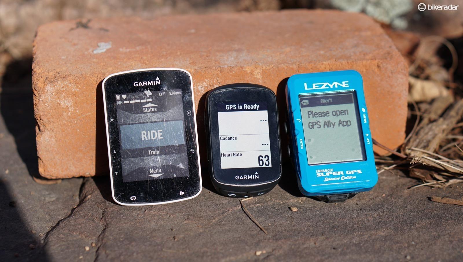 Garmin Edge 130 GPS Cycling Computer