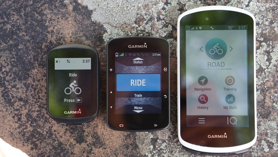 Garmin Edge 520 Plus review - GPS Computers - Training