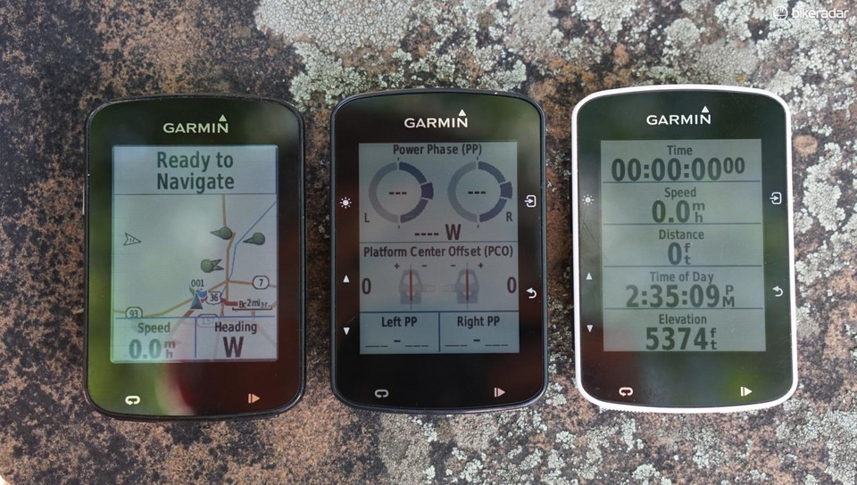 Garmin Edge 520 Plus review - GPS Computers - Training - BikeRadar