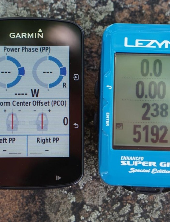 Yes, you can get similar computers for less, but Garmin still leads the way in presentation, especially for navigation