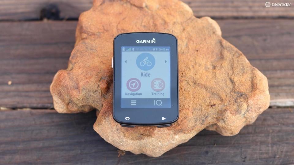 Garmin Edge 820 review - BikeRadar