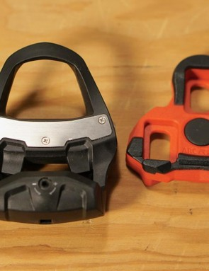 Garmin continues with its use of Look-alike Kéo cleats