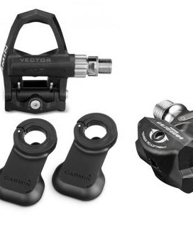 Want to get power into Shimano pedals? There's now a kit for that
