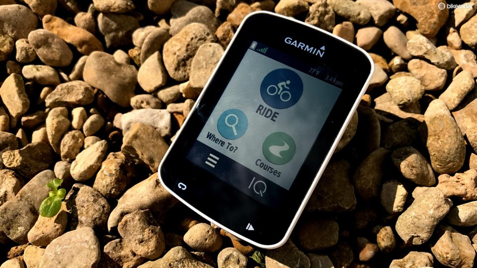 Garmin Edge Explore 820 review - BikeRadar