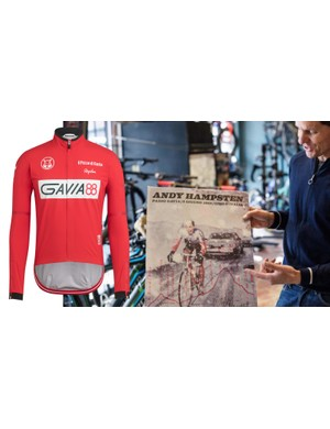 Andy Hampsten's attack on the snowy Passo di Gavia is now part of cycling lore -