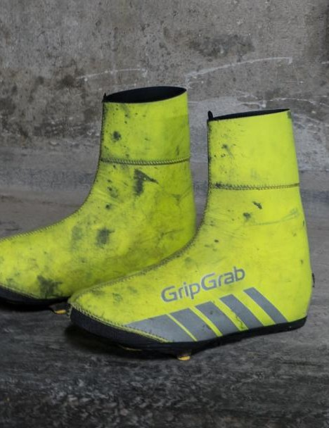 These are the best overshoes I have ever used