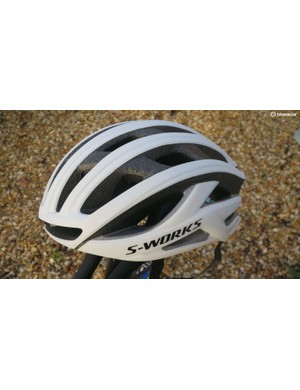 The S-Works Prevail was my favourite helmet and this new version, which adds MIPS and ANGi, is now my first choice