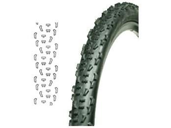 Geax Tyres Argo Folding Tyre