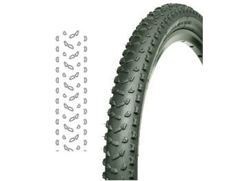 Geax Tyres Barro Race Folding Tyre