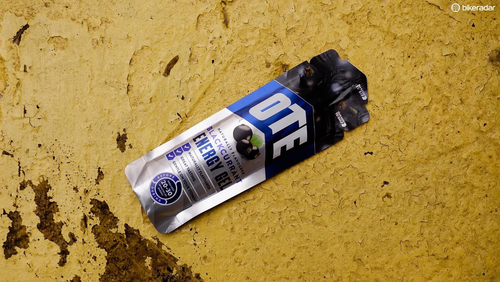 OTE Isotonic Gel