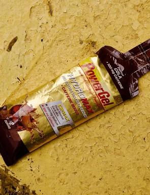PowerBar PowerGel Hydro + Caffeine Boost