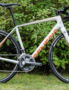 The range topping Datum Limited features a full Ultegra Di2 groupset and comes in at £3,199.99