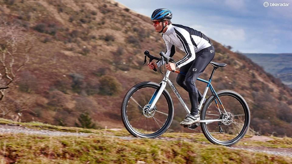 93276eacb08 Genesis Fugio review - BikeRadar