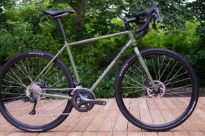 The Cycle to Work sweetheart, the Croix de Fer, gets updated for 2017
