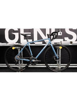 The new Croix de Fer 20 looks rather nice in this powder blue