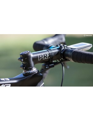 A 131mm stem. For when a 130mm just isn't long enough