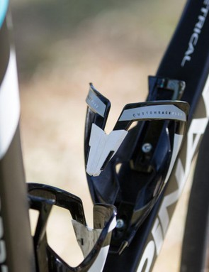 The Elite Custom Race Plus cage is a new addition to the brand's offerings