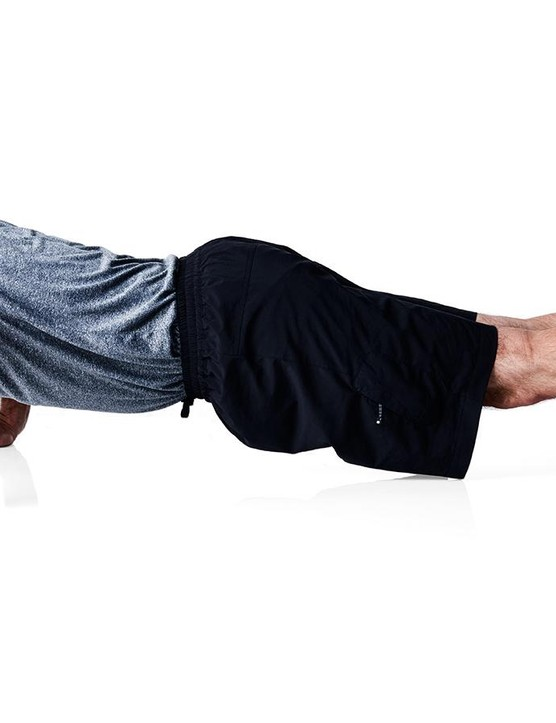 Slow to Fast Push-Up