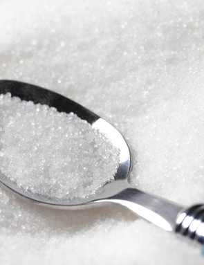 Sugar. It's EVERYWHERE! Okay, not quite, but it is in a whole lot more things that you might expect