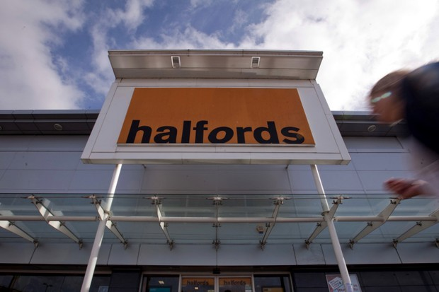 Halfords just boosted its online sales by purchasing Tredz