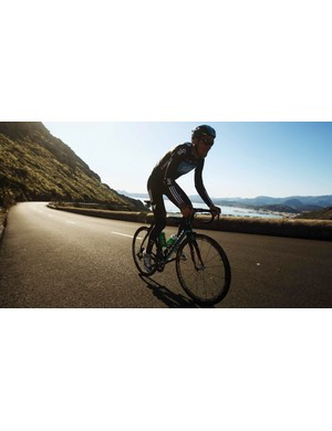 Get intense with your riding occasionally, as this has a greater calorie 'cost' than steady rides