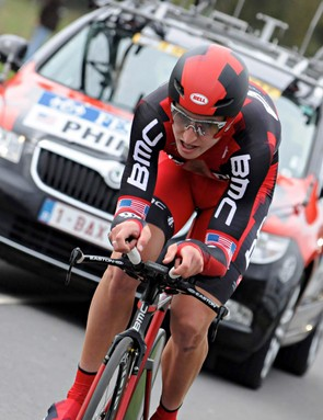 BMC Racing models races like Paris-Nice to tell riders everything they need to know, from weather conditions to course profile and more