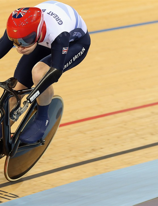 Jon-Allan Butterworth will compete in the Men's C4-5 1000m Time Trial and Track Mixed C1-5 750m Team Sprint
