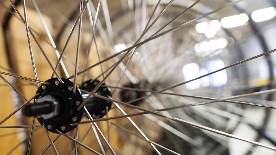 The Best Bike Shop In The World Bikeradar