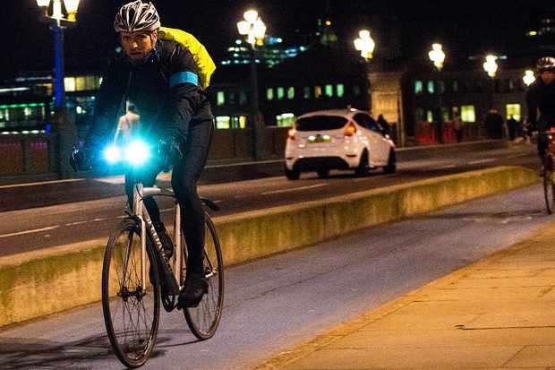 Prepare your bike for winter