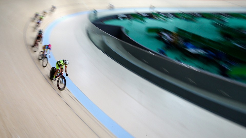 How to get started at track cycling - BikeRadar