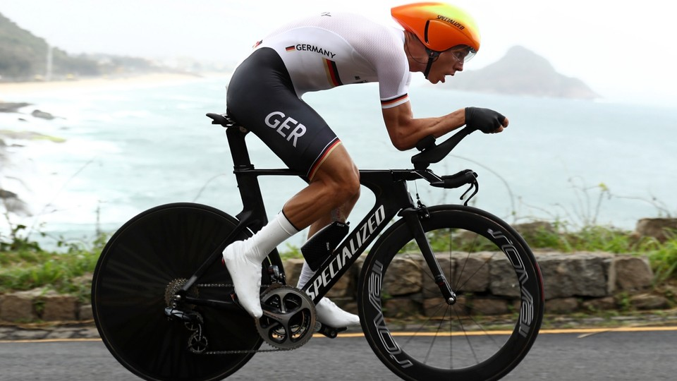 How to nail your time trial position like Tony Martin - BikeRadar