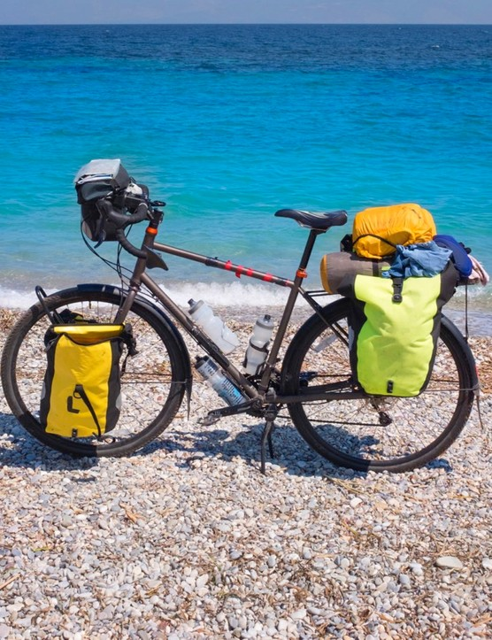 Read on for our ultimate buyer's guide to the best touring bikes