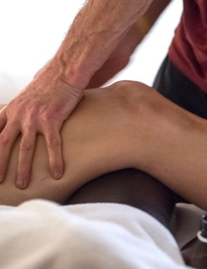 Give them a bit of luxury with a massage this Christmas