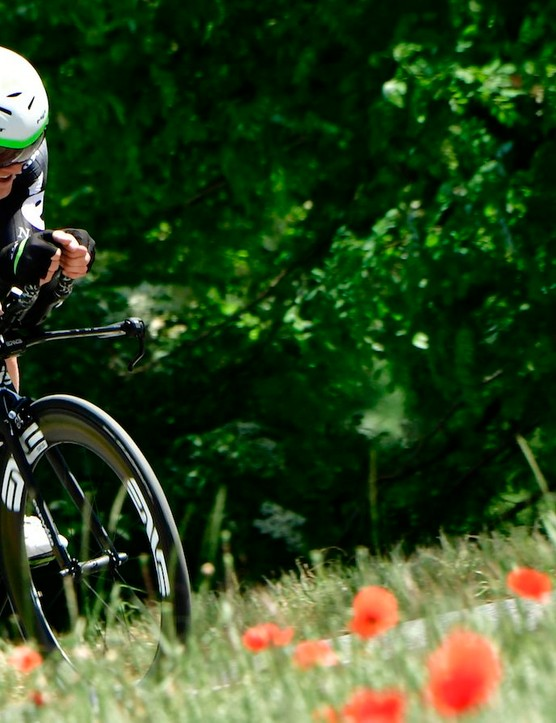 We take tips from the pros on how to ride your first TT
