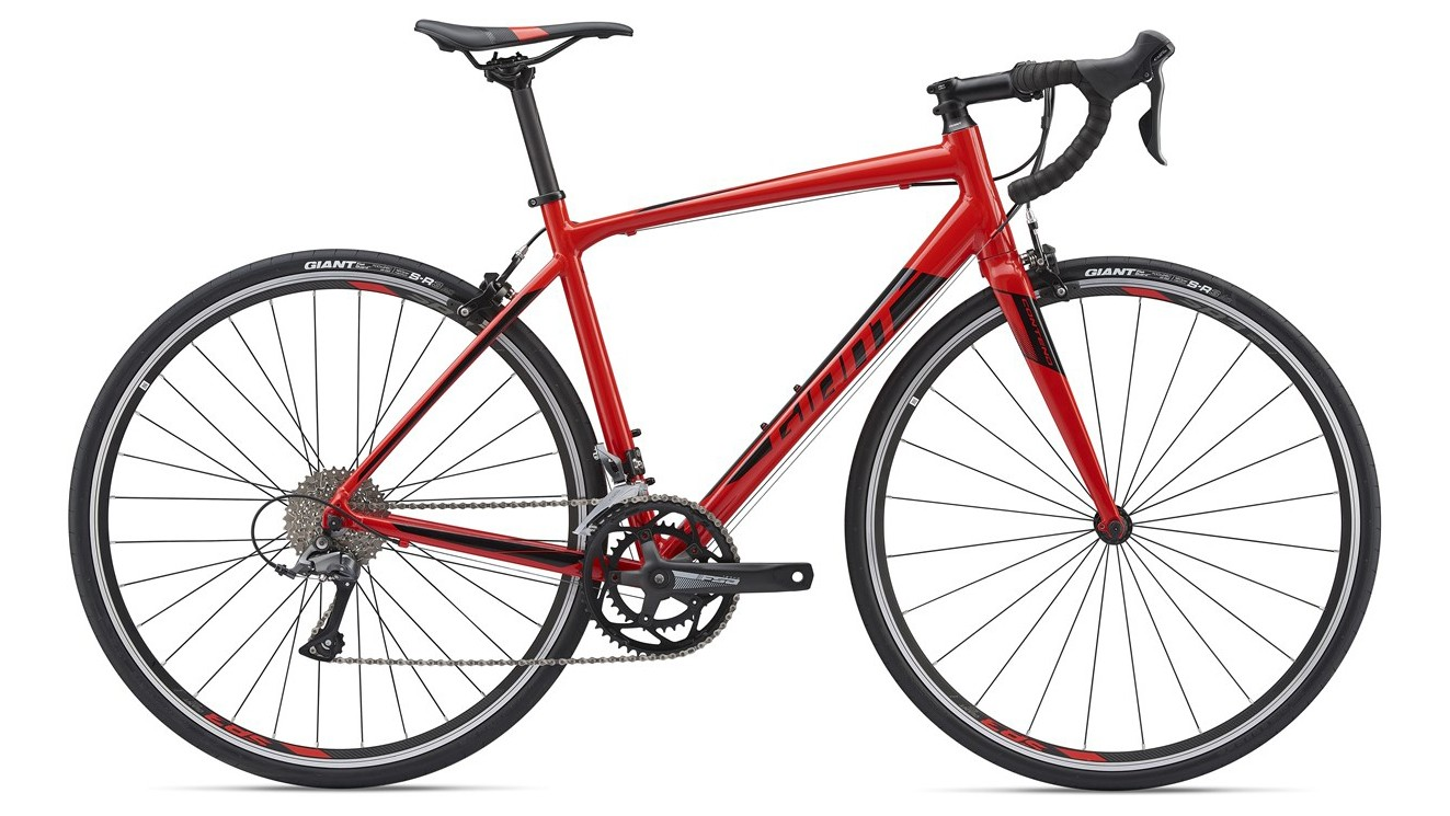 The Giant Contend 2 is a great affordable all-rounder