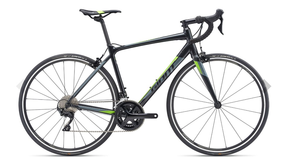 The Contend SL1 is another great all-rounder from Giant