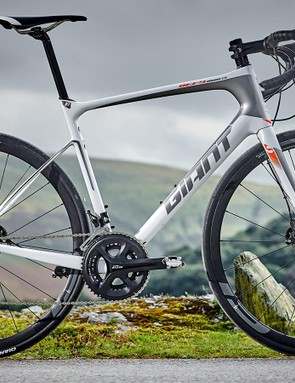 The Giant Defy Advanced Pro 3