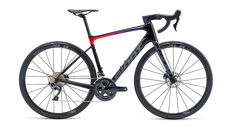 Giant's Defy Advanced Pro 1