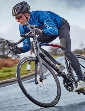 The Defy Advanced Pro 1 offers comfort and speed at the very highest level