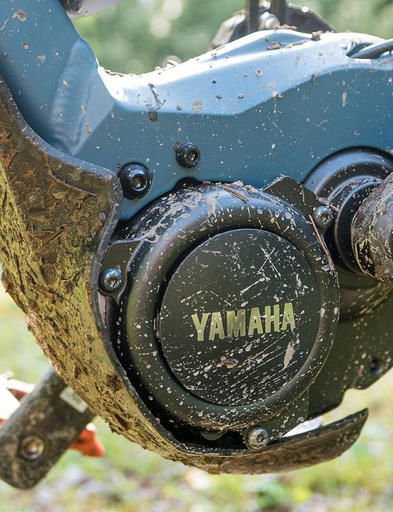 No longer will Yamaha produce just e-bike motors
