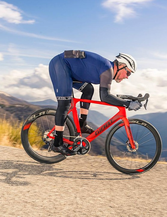 Giant's Propel Advanced Disc