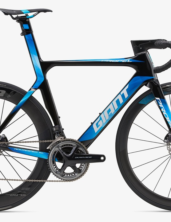 The Giant Propel Disc Advanced SL Disc 0