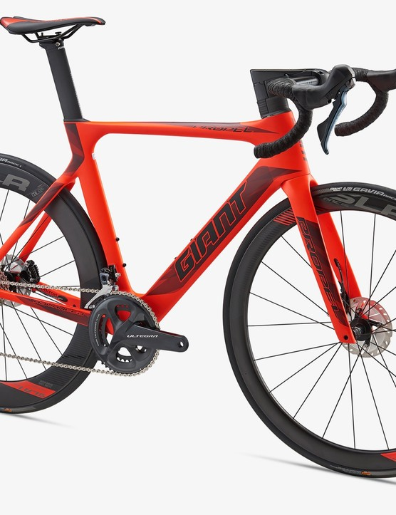 The Giant Propel Advanced Disc