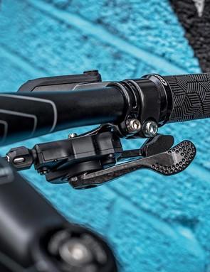 Shimano M395 brakes
