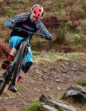 If you can work around the dodgy fork (or replace it), there's plenty of fun to be had on the Stance