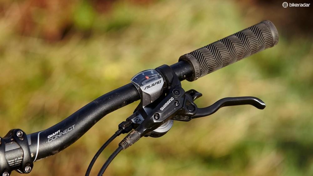 Giant Stance 27 5 review - BikeRadar
