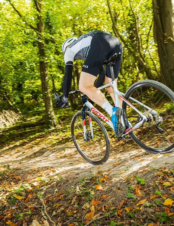 Impressive cyclocross ability and excellent value make the TCX a serial winner