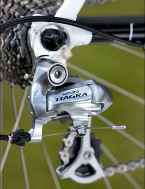 9-speed Tiagra Groupset