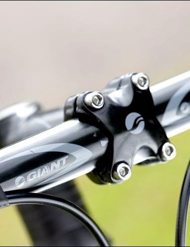 Giant A3 aluminium 26.0mm handlebars